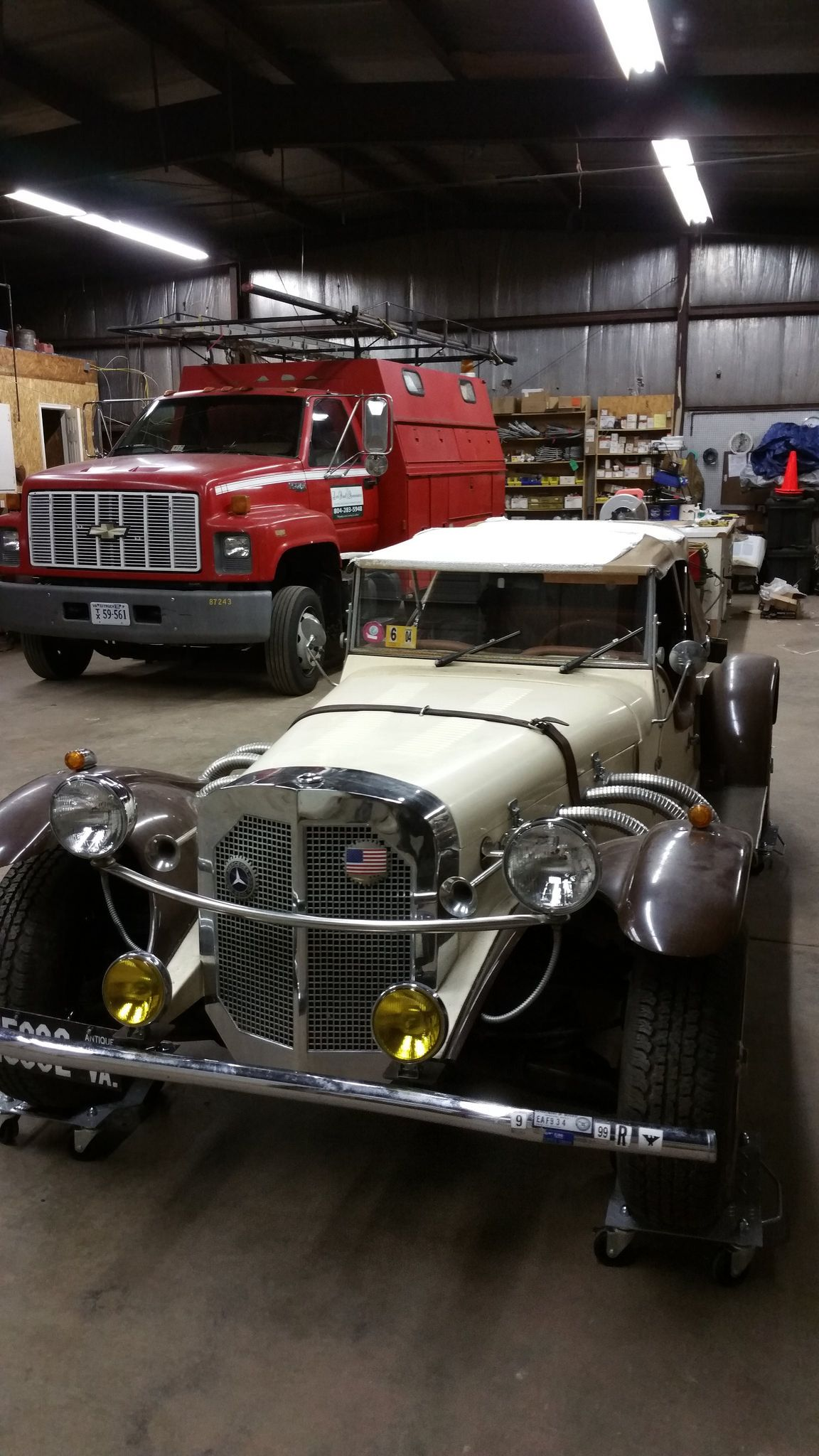 My \'new\' vintage wheels... | Kit cars, Station wagon and Wheels