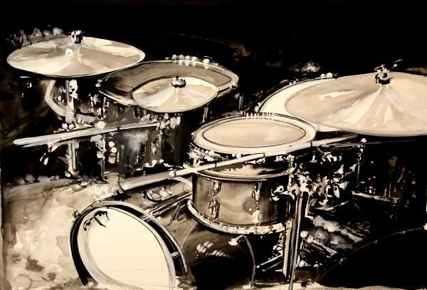 pin by brennan carpenter on do you hear the people sing in 2019 drums drums art drum tattoo. Black Bedroom Furniture Sets. Home Design Ideas