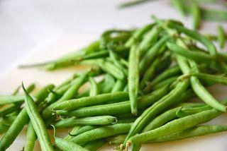 Mat mat mat!: Brekkbønner, haricots verts, aspargesbønner, grønne bønner...