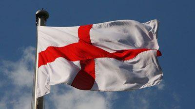 England St George Flag St Georges Day Saint George