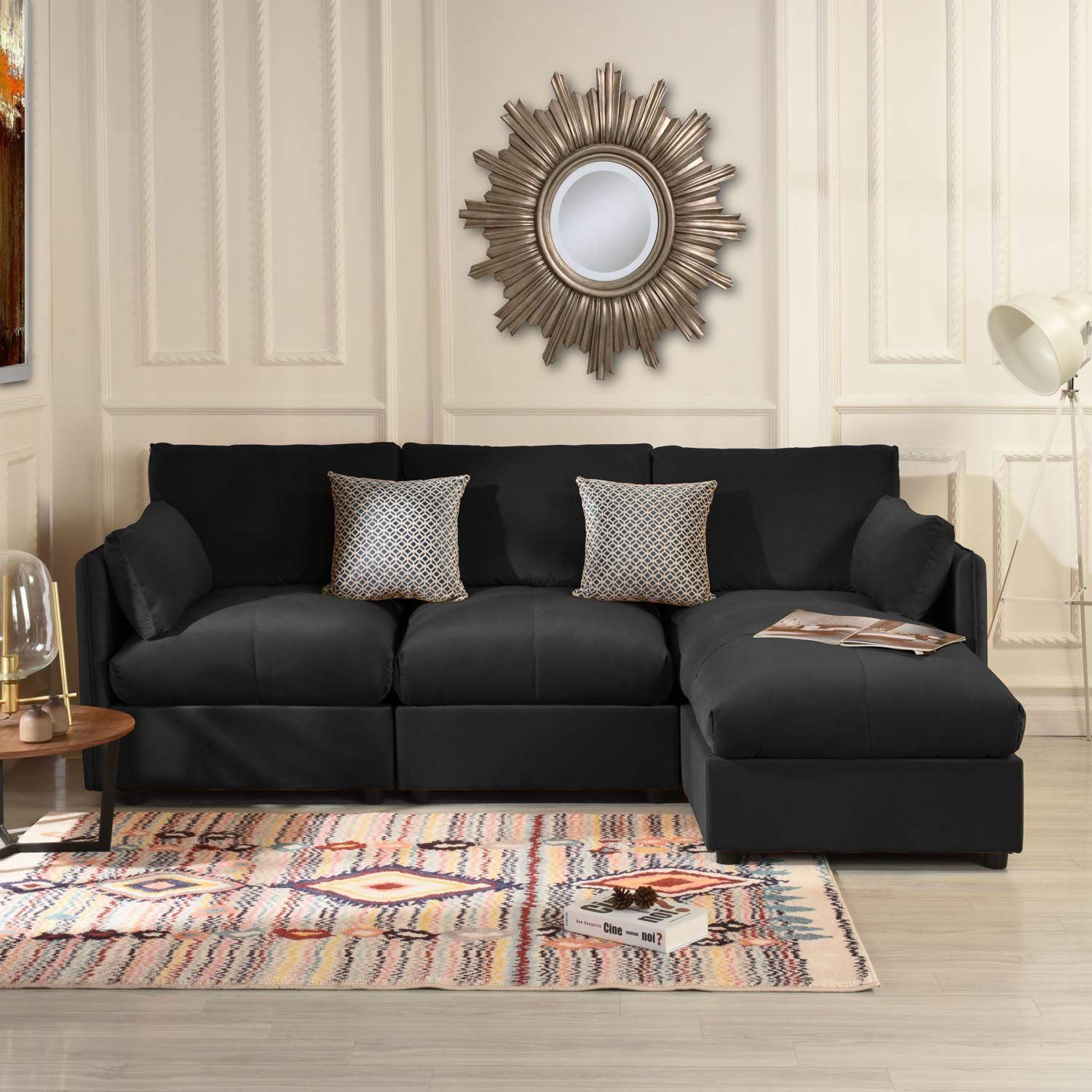 Sofas For Living Room In 2020 Sectional Sofas Living Room Modern Sofa Living Room Contemporary Living Room Furniture