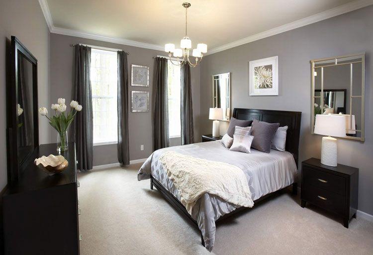 37 Best Grey Bedroom Ideas Beautiful Decor Designs 2020 Guide In 2020 Gray Master Bedroom Bedroom Paint Colors Master Luxurious Bedrooms