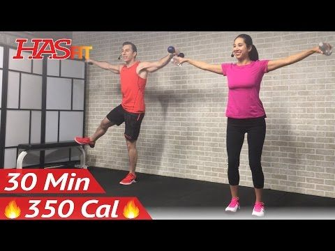 30 min low impact cardio workout for beginners  hiit