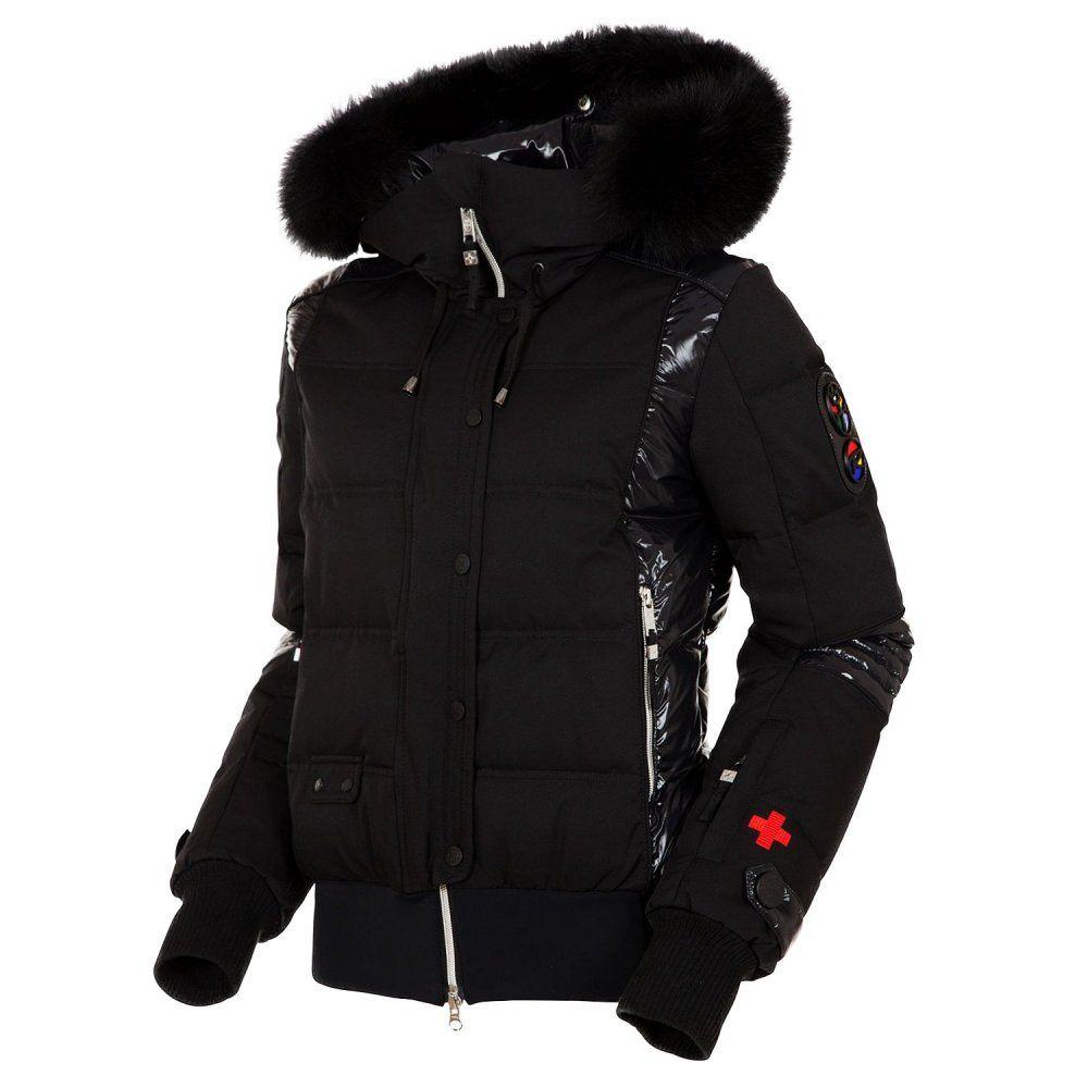 Rossignol Jcc Angel Stretch Down Ski Jacket Women S Peter Glenn Down Ski Jacket Ski Jacket Women Skiing Outfit