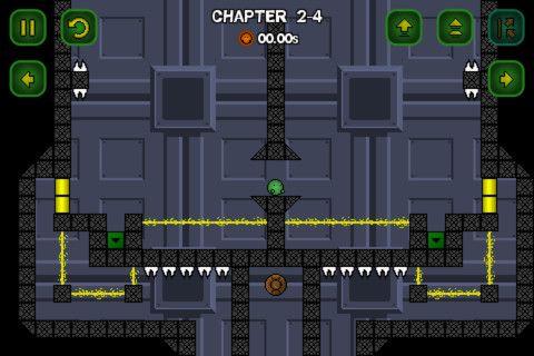 Project Mayhem Screenshot