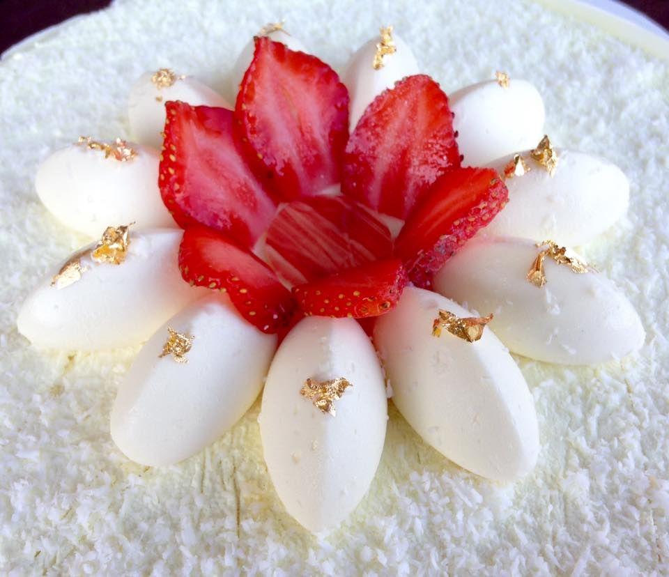 Photo of Questo dolce è speciale, fatto per il 92esimo compleanno del mio