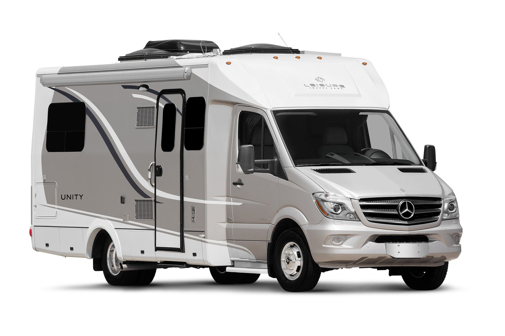 2016 Sprinter Rv Buyer S Guide Is Out Leisure Travel Vans