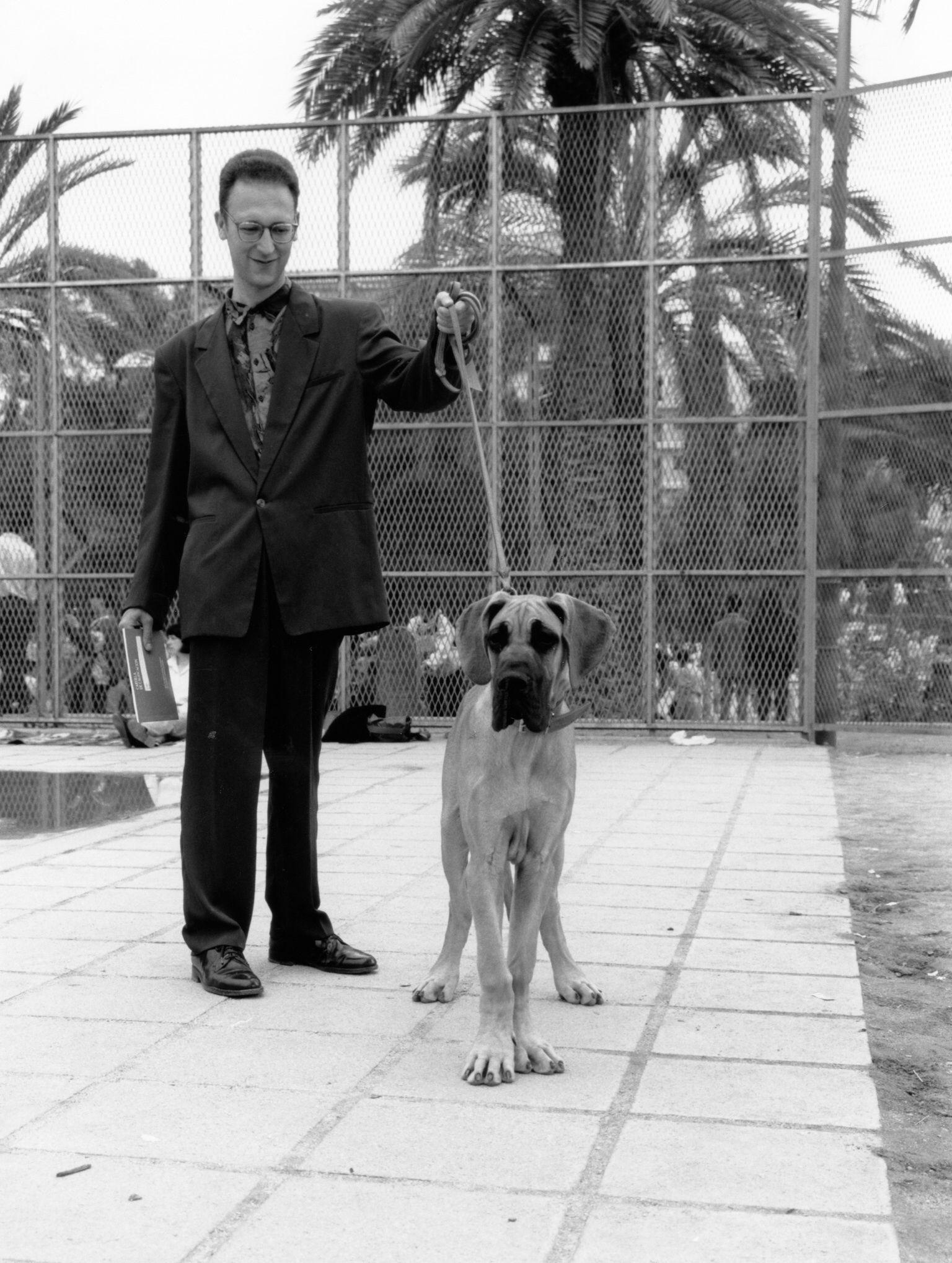 DOG'S número 5 ©gloriagiménez