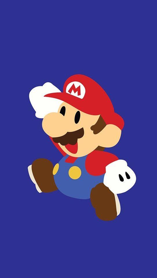 Wallpaper Mario Super mario art, Game wallpaper iphone