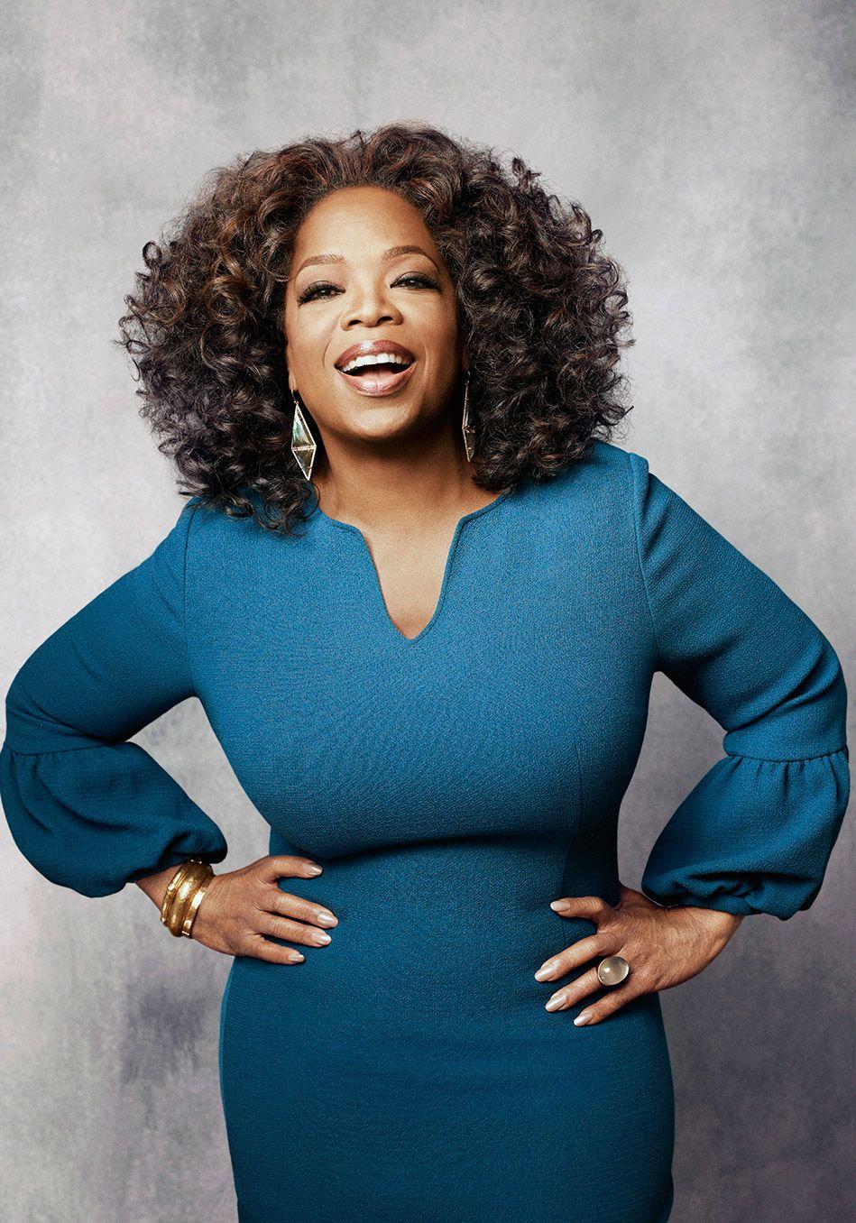Oprah Winfrey Nude Photos 55
