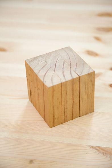 impressionnant table basse cube bois | décoration française