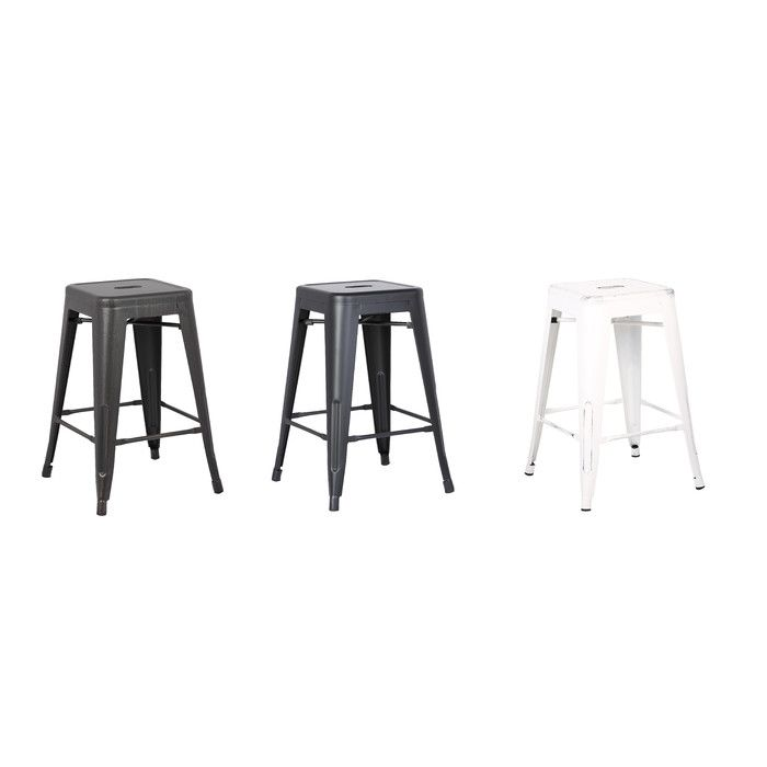 High Quality Simple Barstool.