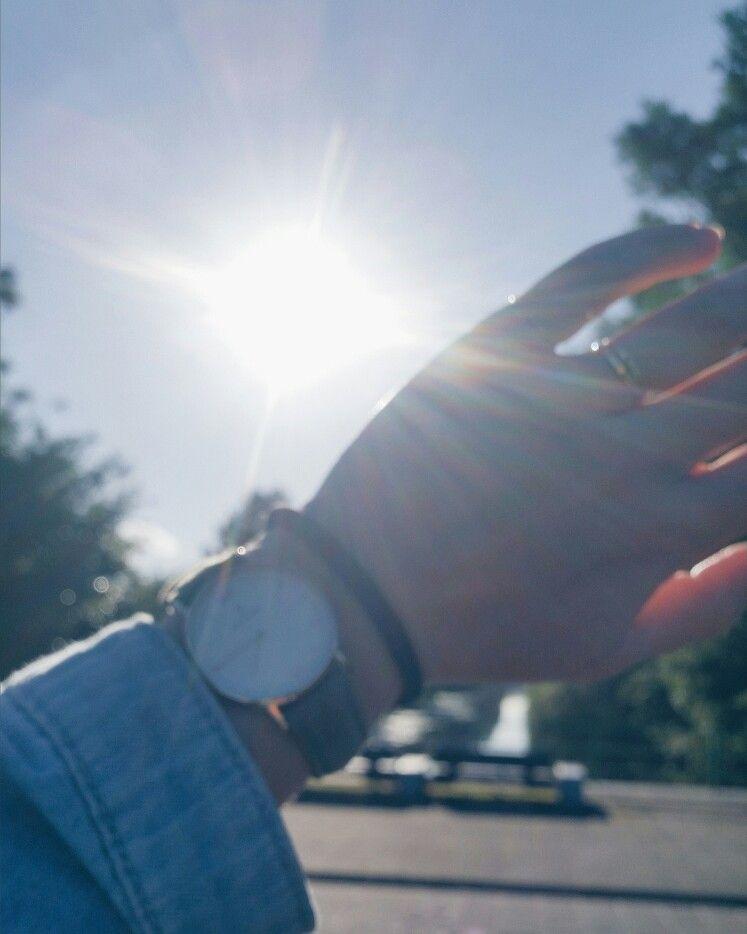 Goodmorning sunshine