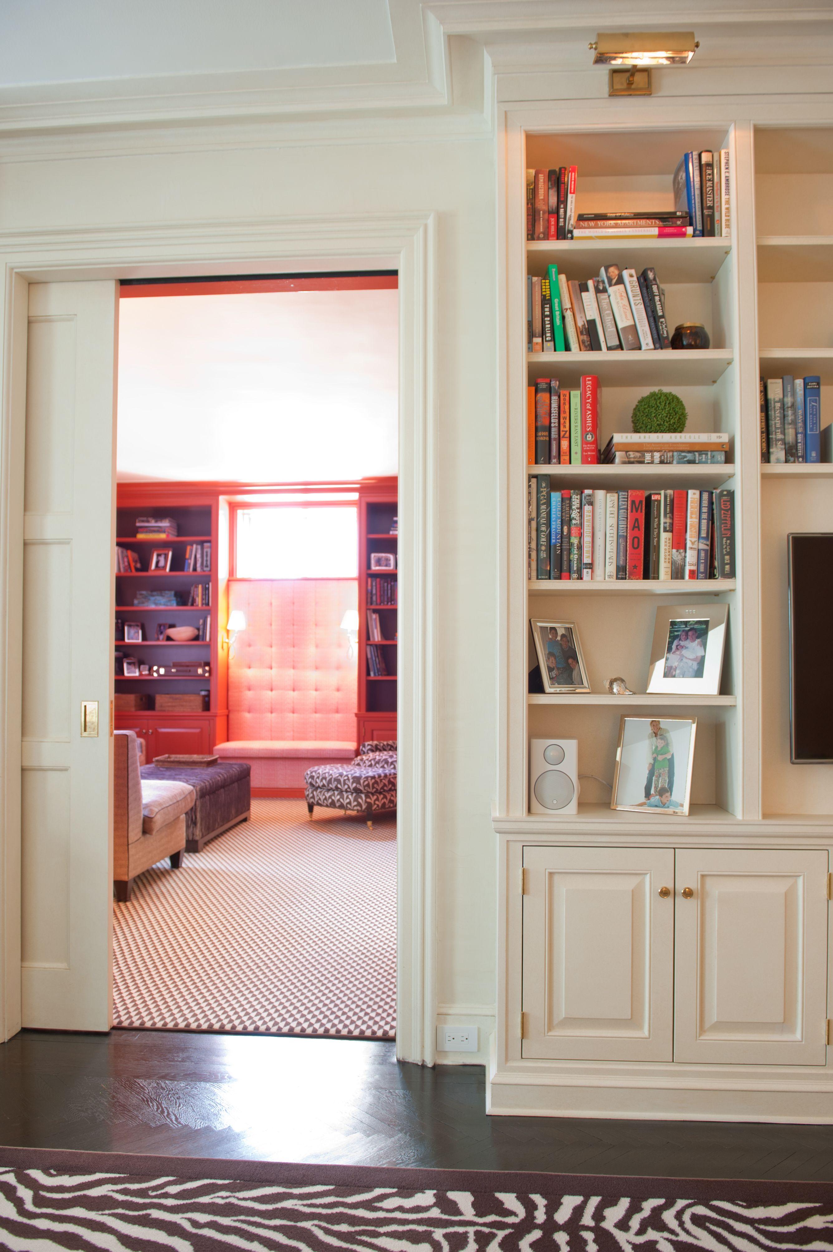 Rye Residence By Mitchell Studio Photo By Jason Setiawan Books  # Muebles Bizstyle