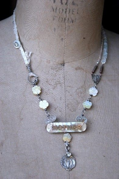❥necklace