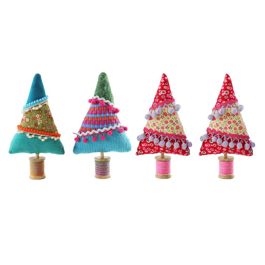 Get the Assorted Fabric Tree By Ashland® at Michaels.com. This ...