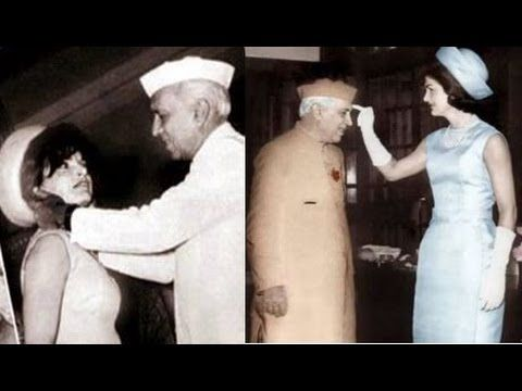 Nehru Was Died OF STD (sexually Tranmitted Disease ) Jinna