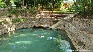 poços de caldas MG - águas termais