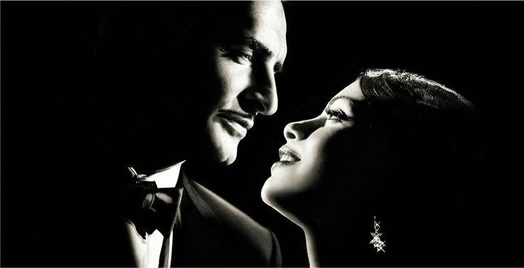 Old movie posters in black and white sök på google
