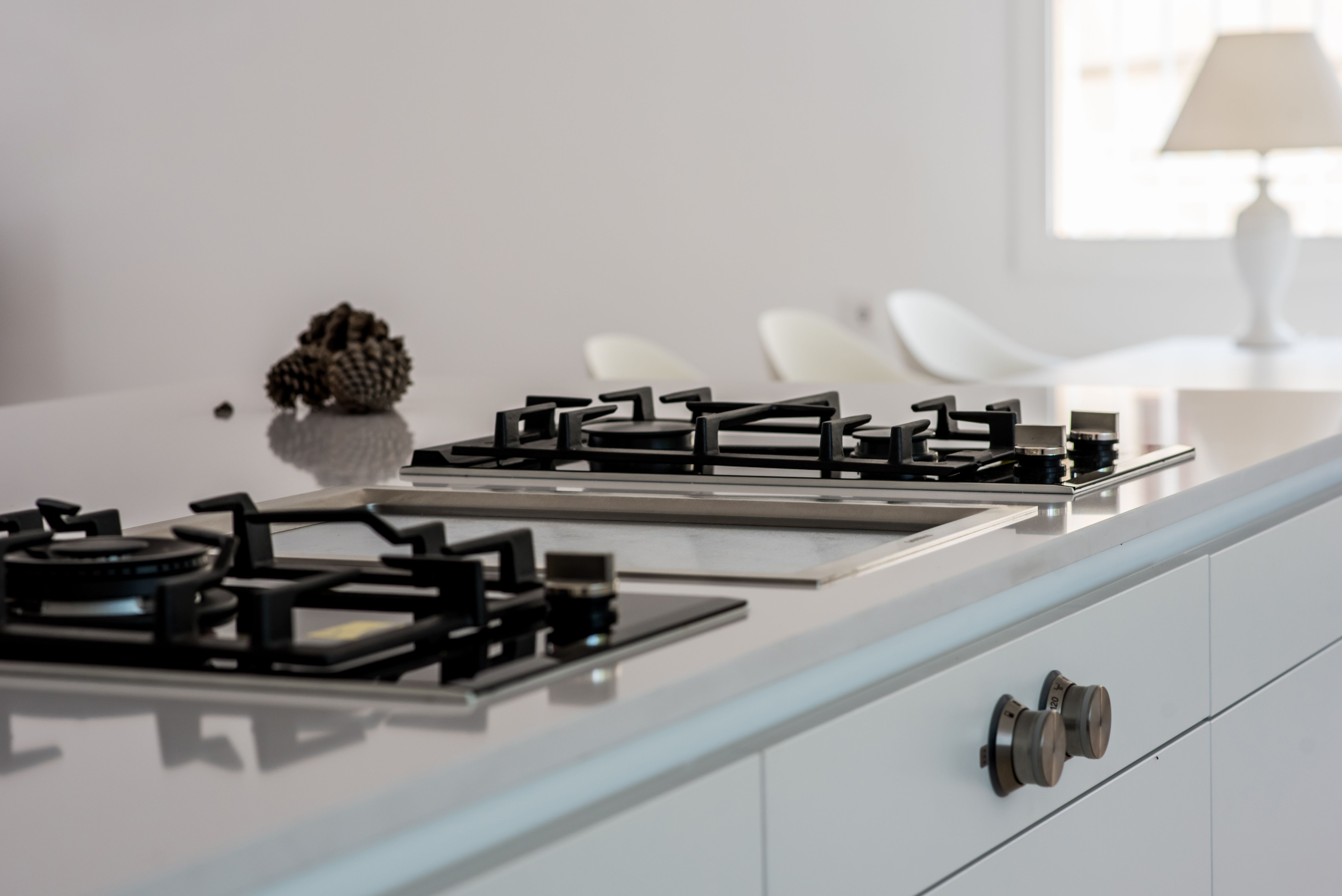 Proyecto Realizado Por Kualia En Colaboracion Con Clysa Cocina De