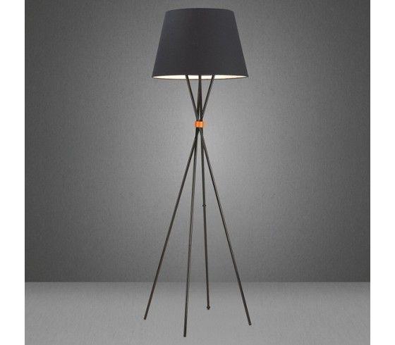 Stehleuchte Tian | Stehlampe, Leuchten, Beleuchtung
