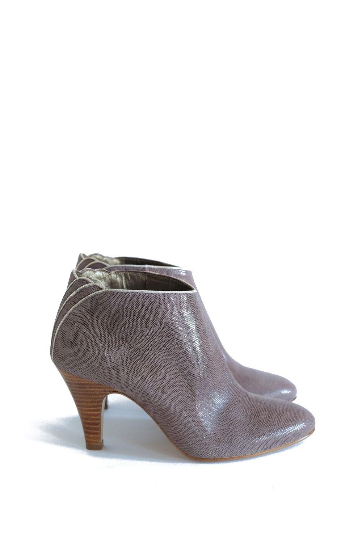 BONNY Clothes & more : shop in Lyon Boots Bartaba Patricia