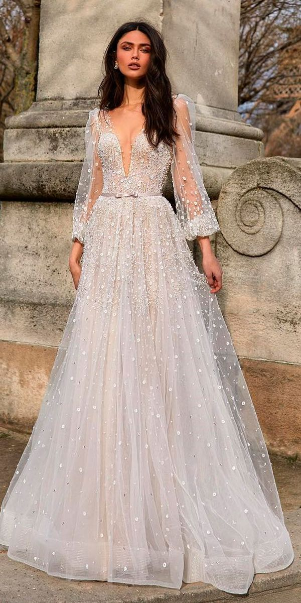 30 Revealing New Wedding Dresses 2019 ️ wedding dresses ...
