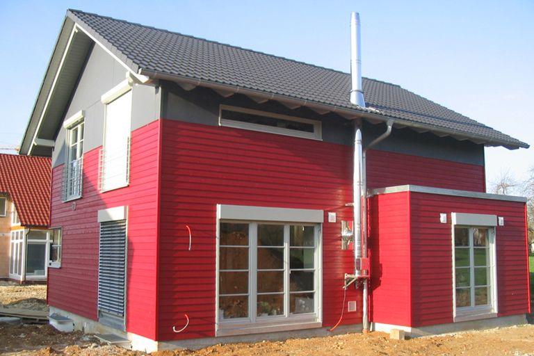 Holzbau Karletshofer (mit Bildern) Erdgeschoss, Holzbau
