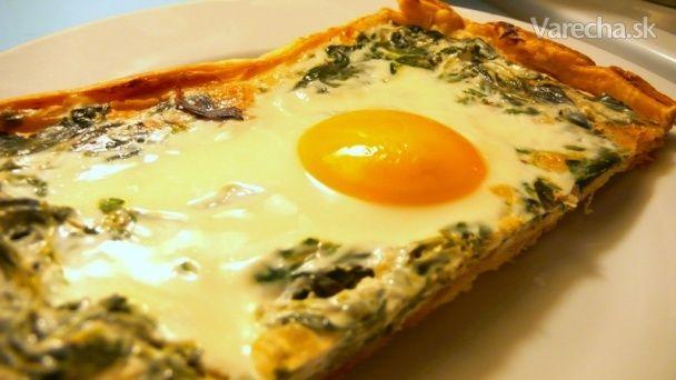 Florenský koláč (fotorecept) - Recept