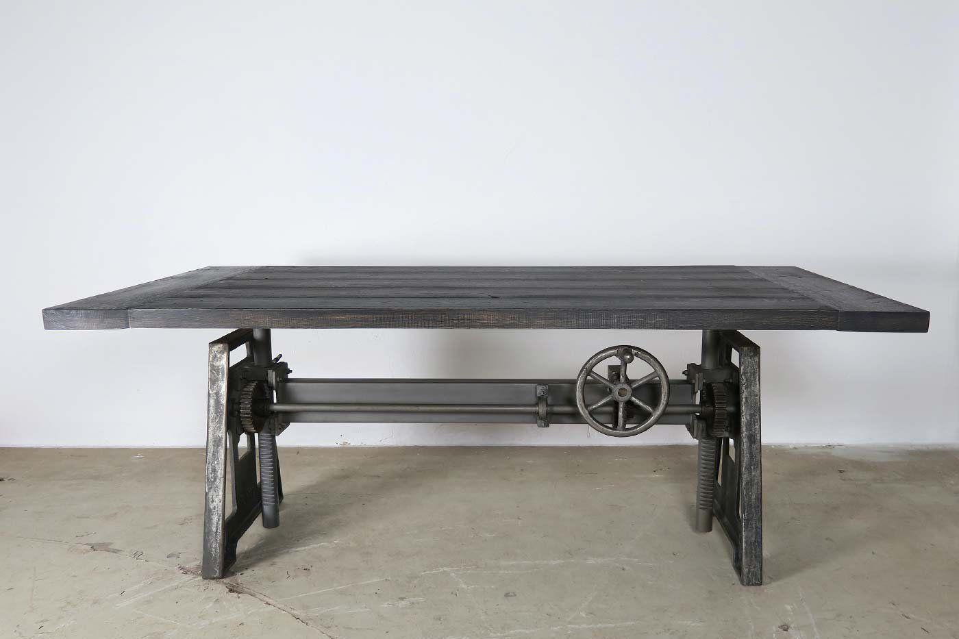 Esstisch Hohenverstellbar Eiche Massiv Epoxid Tischplatte Unikat 246x Eiche Massiv Esstisch Tisch