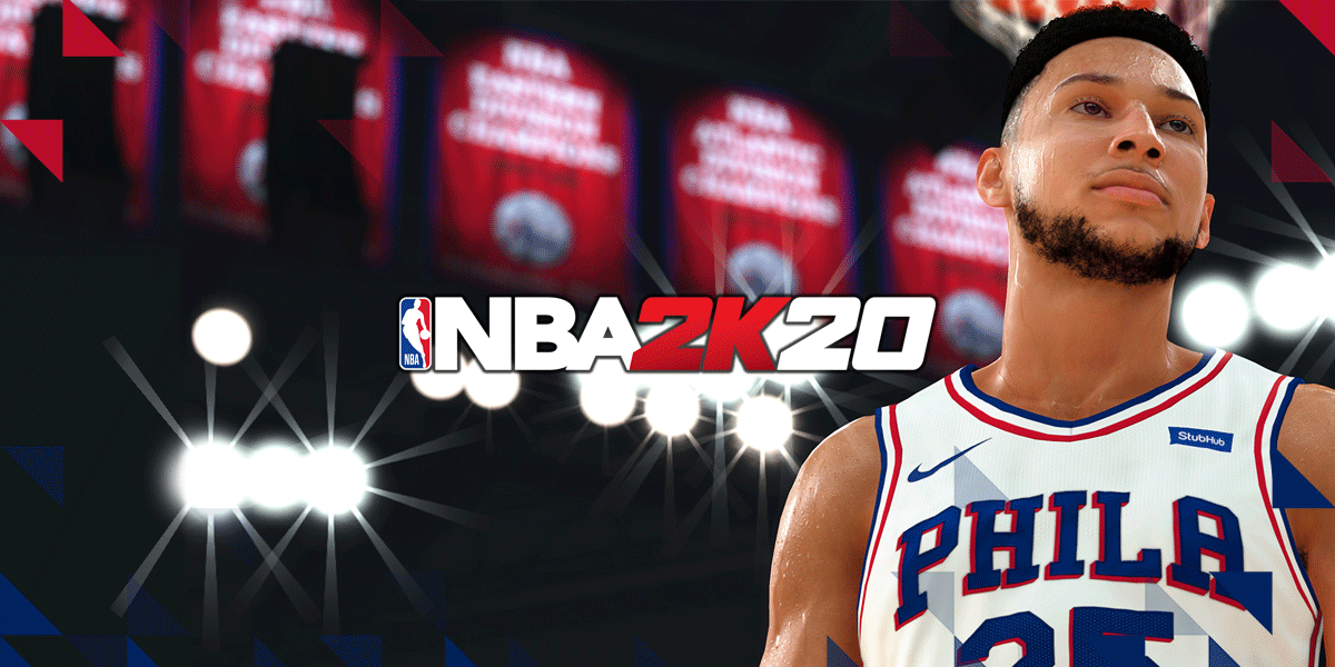 Nba 2k20 Player Ratings The Latest Iteration Of The Nba 2k Series Is Now Available The Standard Edition Features The Newest Memb Nba La Lakers Anthony Davis
