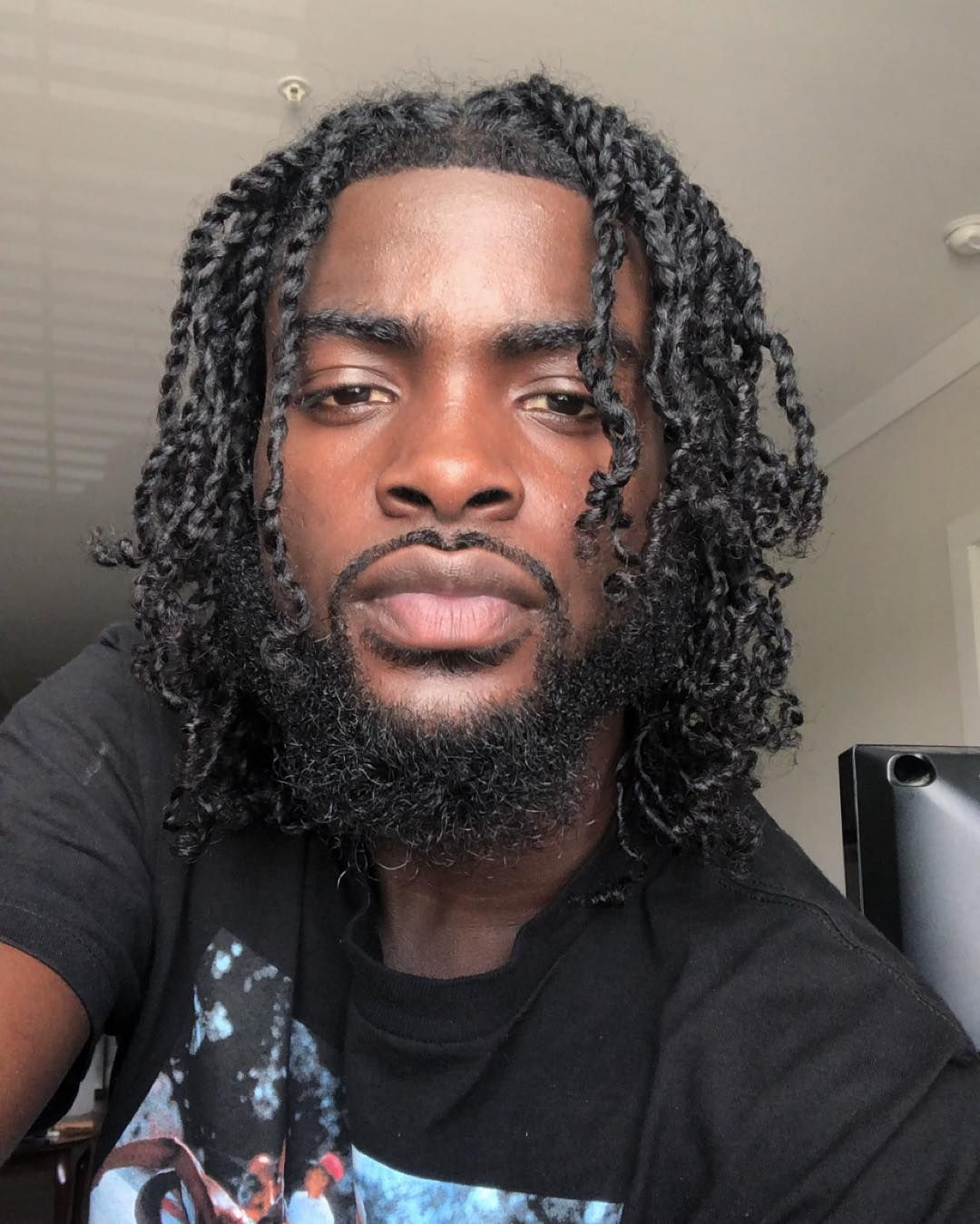 Two Strand Twist For Short Hair Men Best Hairstyles For