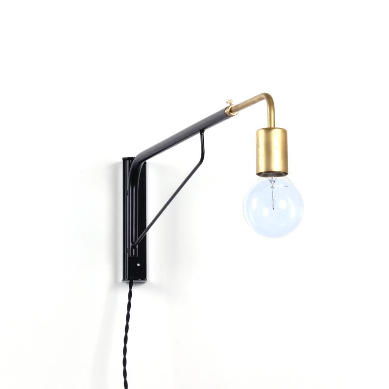 Telescoping Otis Light Light Wall Lamp Lamp