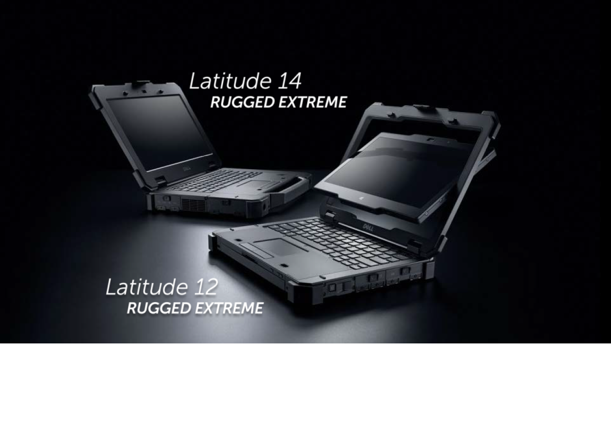 Dell Has Launched Its Newest Models From Latitude Series Of Notebooks In India Namely As Dell Latitude 12 Rugged Extreme Rugged Tablet Dell Latitude Latitude