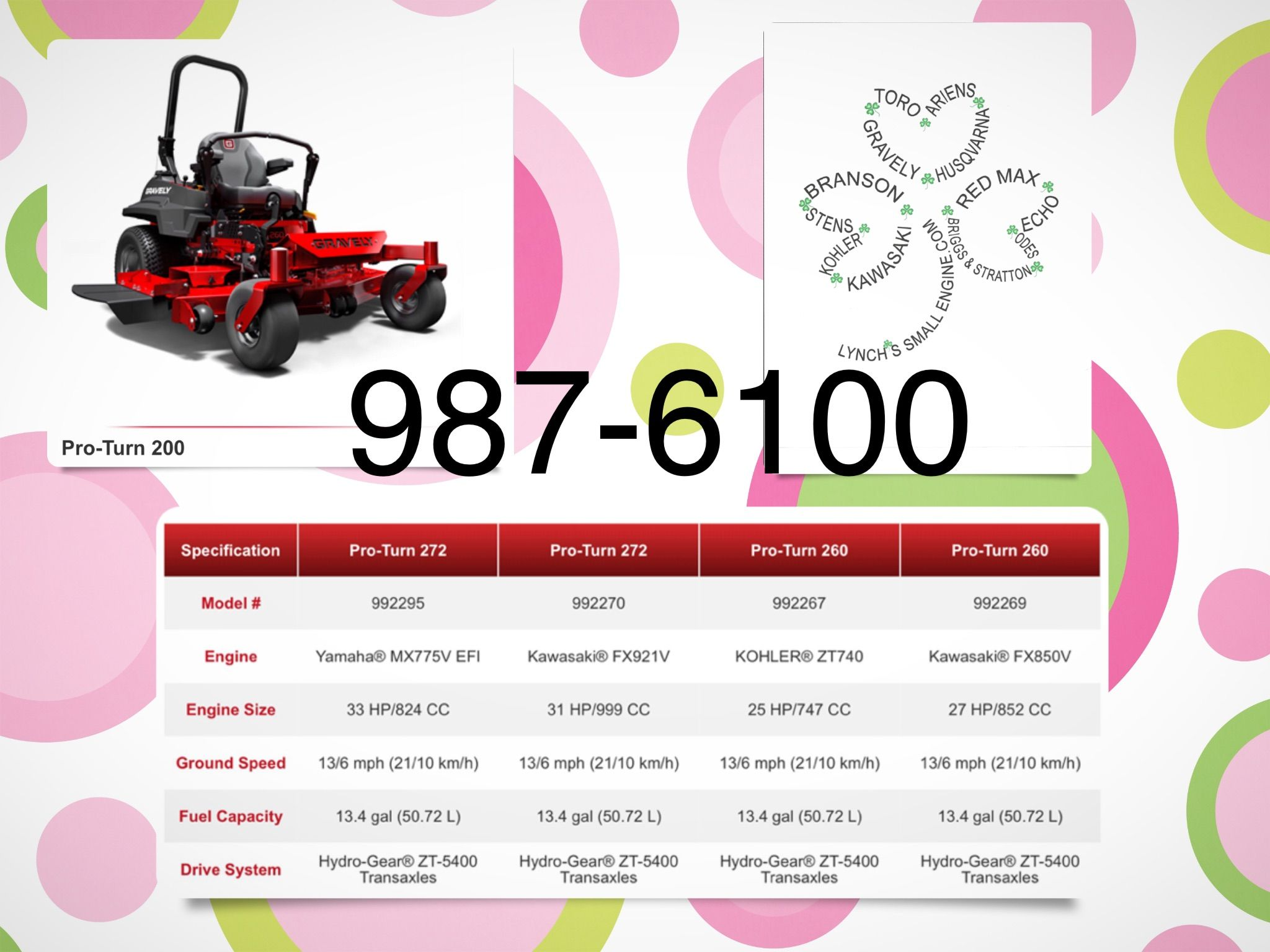 Pin By Lynchs Small Engine Repair On Gravely With Images