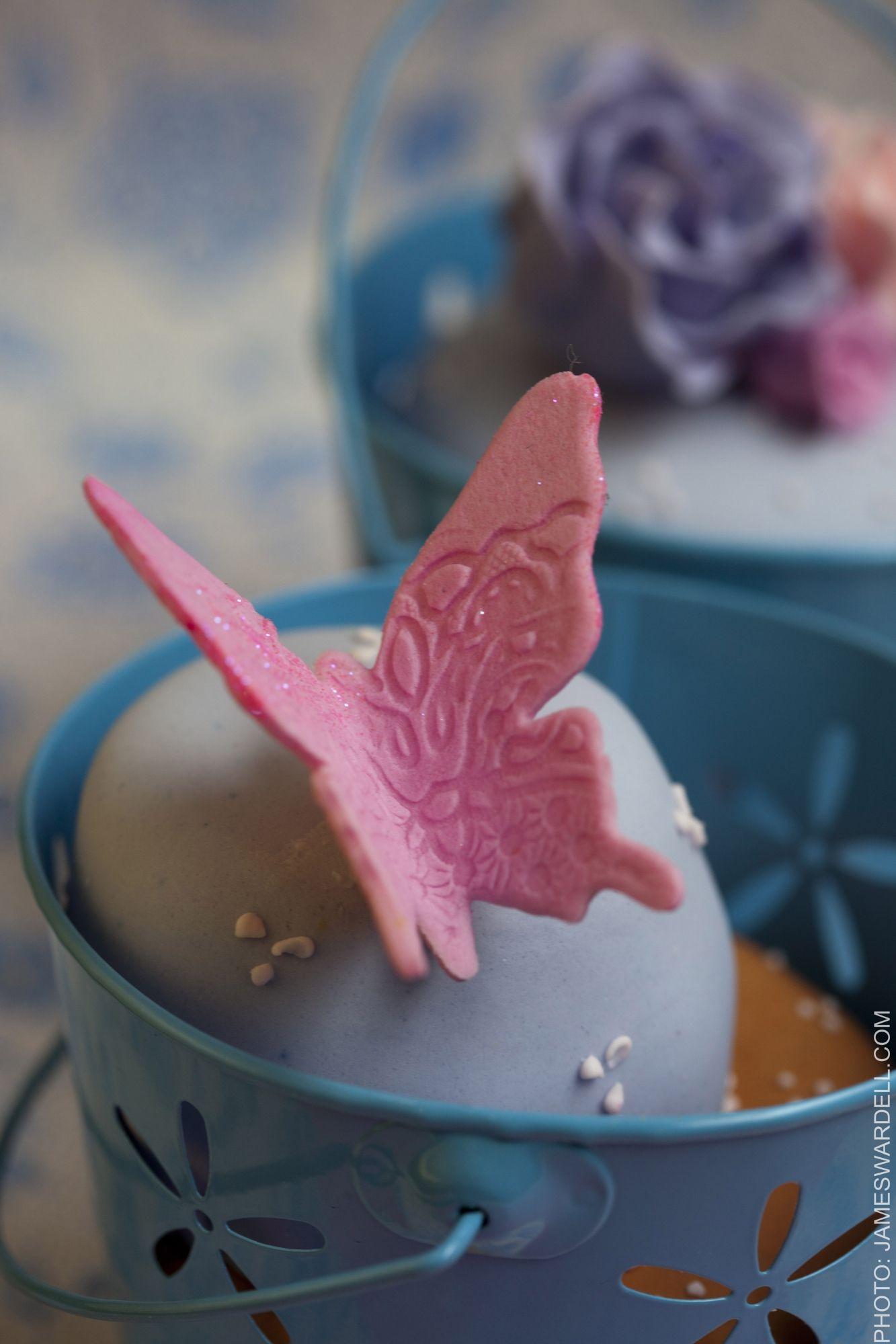 """Glam Pastry"" by... Anabelén Casalini. Perfectos como souvenir de tu Boda al Aire Libre.. ,"