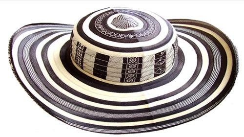 Sombrero Vueltiao de Colombia 50f32d98c81