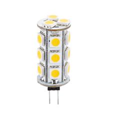 G4 Steeklamp Rond 35w Zuinige Ronde 35w G4 Lamp Met Een Krachtige Lichtopbrengst Ideaal Ter Vervanging Van Uw 20 Watt Halogeenlampje In 2020 Led Halogeenlamp Fitting