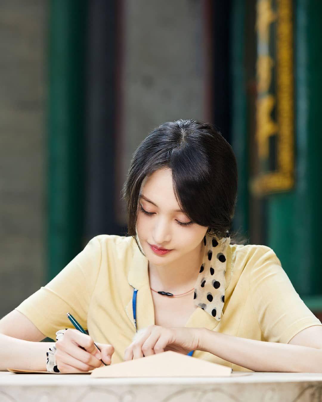 Ahn Yujin Laughing | Nữ thần, Hình ảnh, Nữ diễn viên