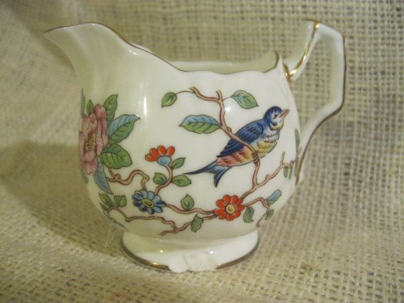 As-Is Ansley Pembroke Cream Pitcher for Mosaics Jewelry