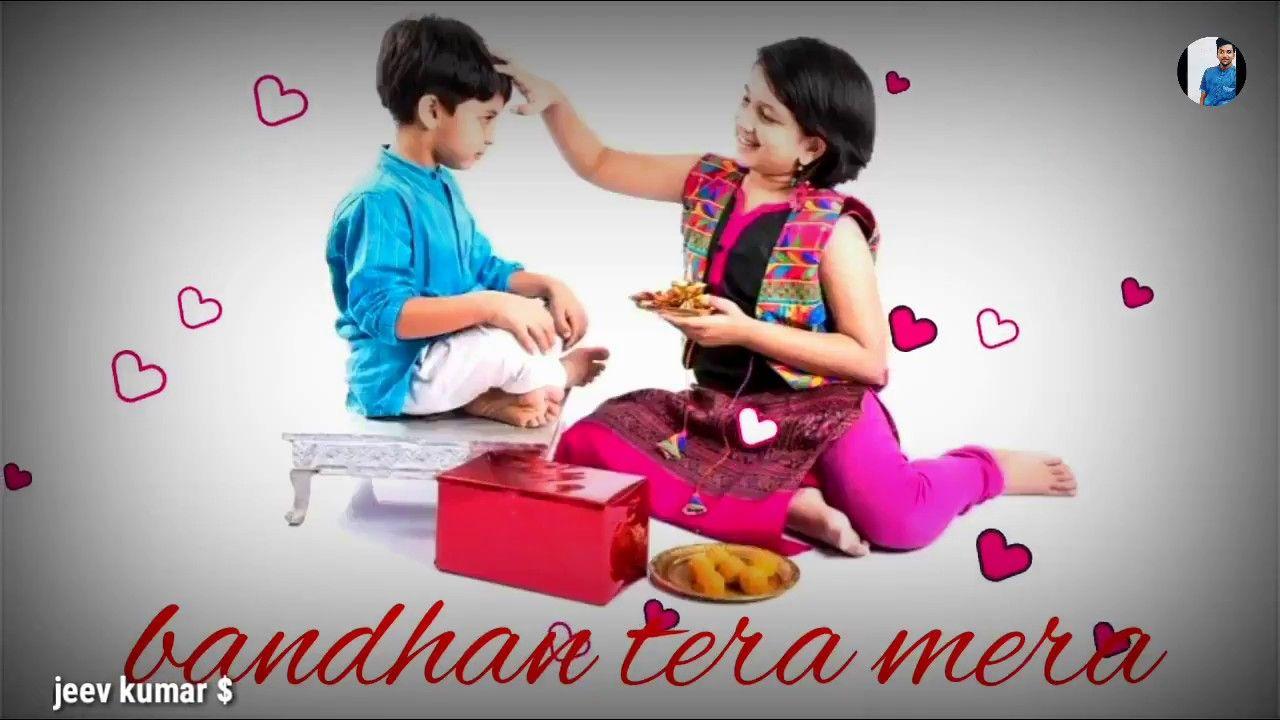 Raksha Bandhan Status Rakhi Status Rakhsha Bandhan Female Version Status Cheranjeev Raksha Bandhan St Happy Rakshabandhan Romantic Songs Saddest Songs