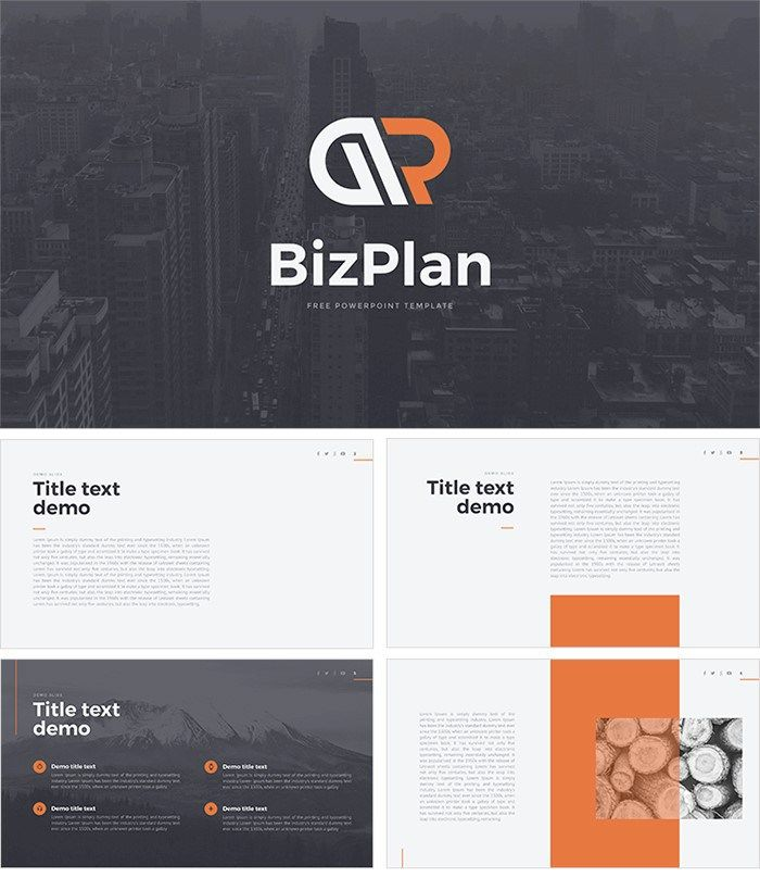 download 25 free professional ppt templates for projects ranging from modern clean stylish