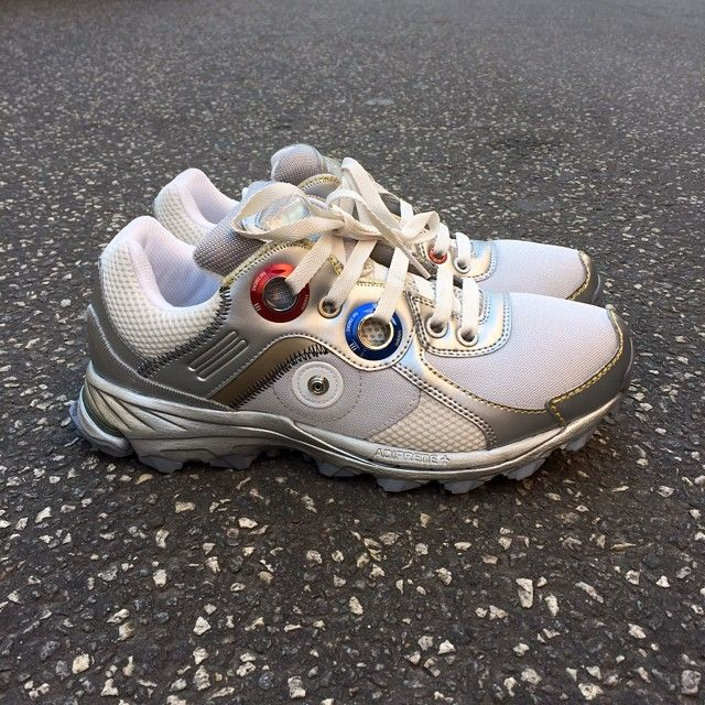 adidas  by Raf SimonsSimons Response Trail Robot