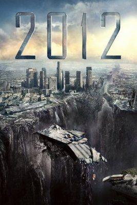 2012 movie poster (2009) poster | 2012 movie, Disaster movie, Full ...
