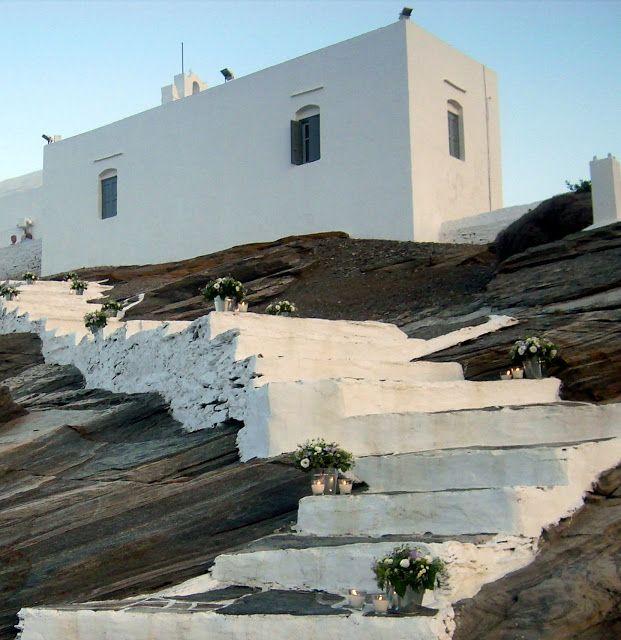 WEDDING PLANNER GREECE FLOWERS IN Greek WeddingsEvent Planning