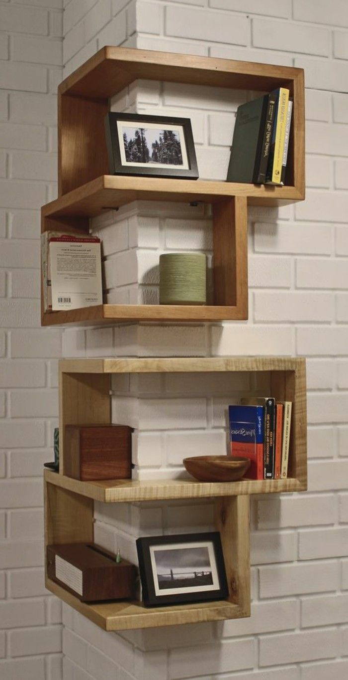 Kreative möbel ideen  DIY Möbel: Ideen und Vorschläge, die Sie inspirieren können | Möbel ...