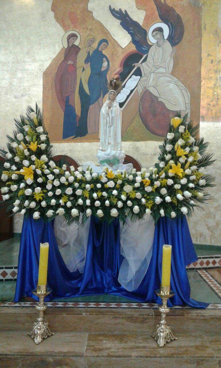 Nuestra Señora De Fátimamadre De Dios Y Madre Nuestra