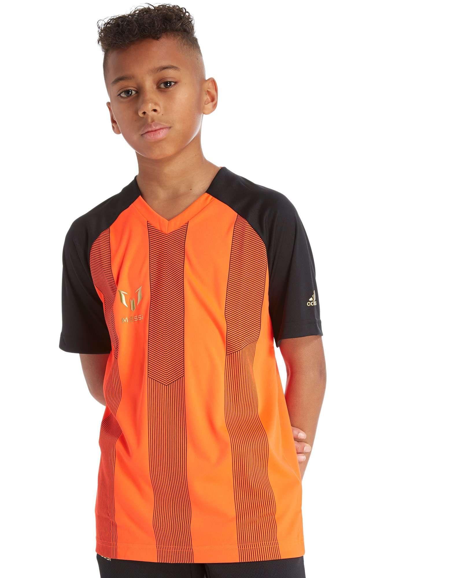 b958521812 adidas Messi Icon T-Shirt Junior | JD Sports | Adidas | Adidas, Jd ...