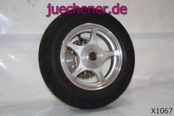 Sachs Bee Vorderrad Felge Reifen Check More At Https