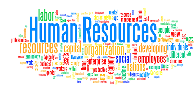 In Businesses Large Or Small Those With Multiple Layers Of Authority Within The Human Resour Human Resources Resource Management Work Team Building Activities